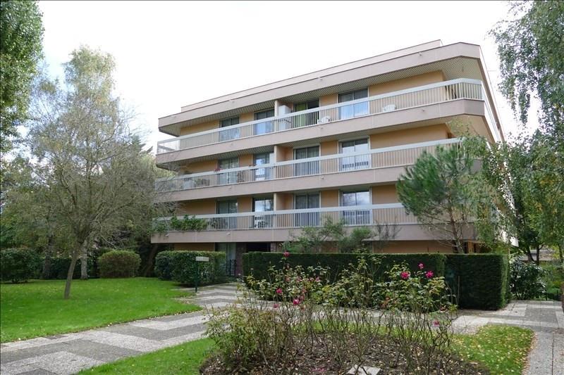 Sale apartment Verrieres le buisson 339000€ - Picture 2