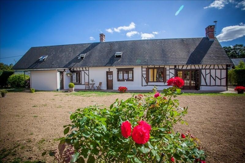 Vente maison / villa Breteuil sur iton 243000€ - Photo 9