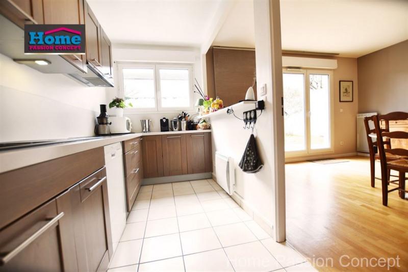 Sale apartment Nanterre 570000€ - Picture 4
