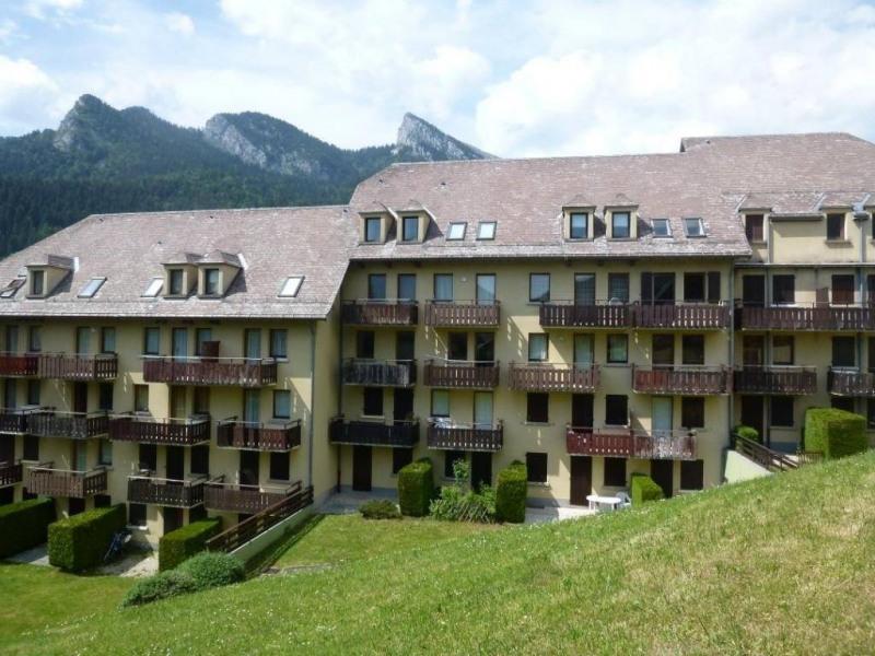 Location appartement Saint-pierre-de-chartreuse 305€ CC - Photo 6
