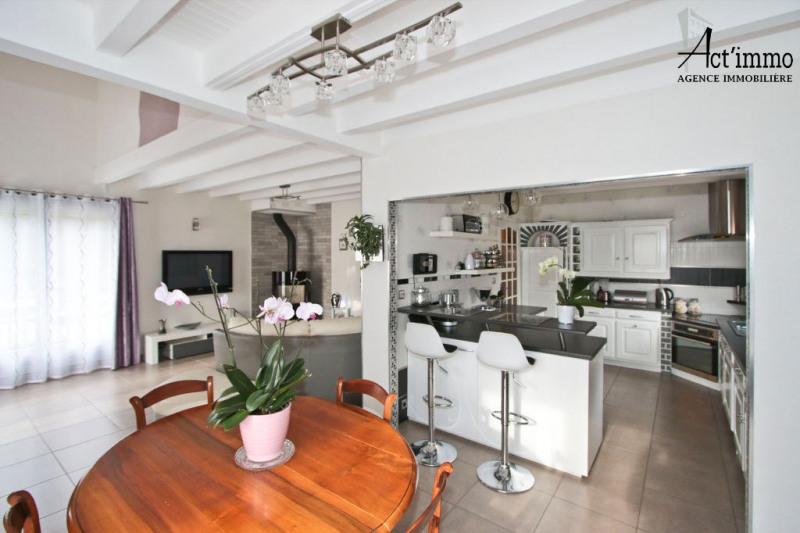 Vente maison / villa Seyssins 482000€ - Photo 5