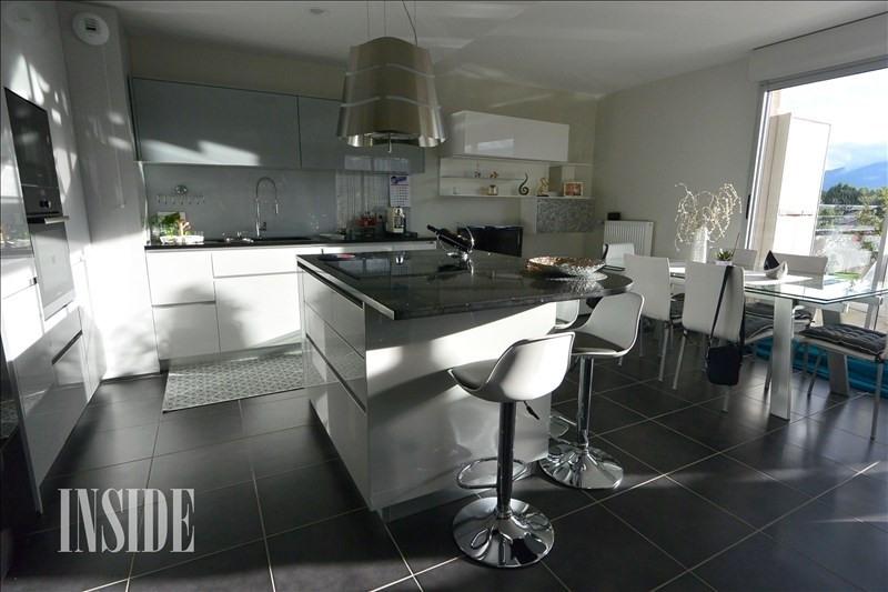 Verkauf wohnung Ornex 429000€ - Fotografie 2