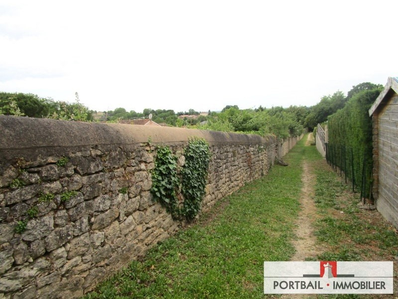 Vente terrain Blaye 60 000€ - Photo 3
