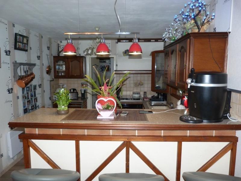 Vente maison / villa Vernon 262000€ - Photo 4