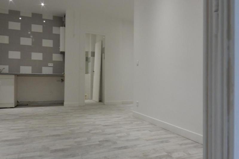 Vendita appartamento Nice 160000€ - Fotografia 6