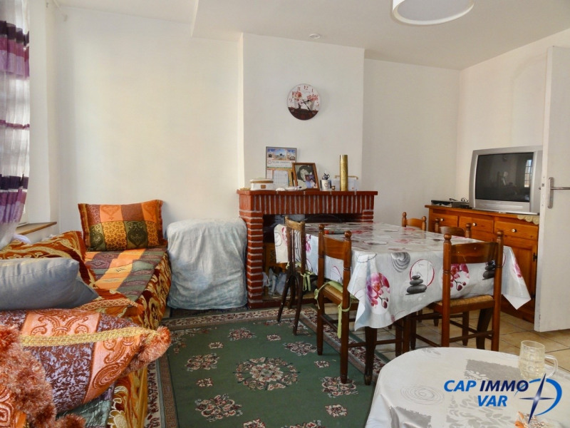 Vente appartement Le beausset 137 000€ - Photo 3