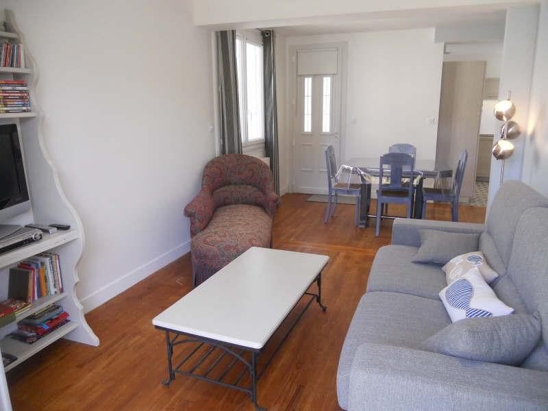 Sale apartment Royan 222500€ - Picture 4