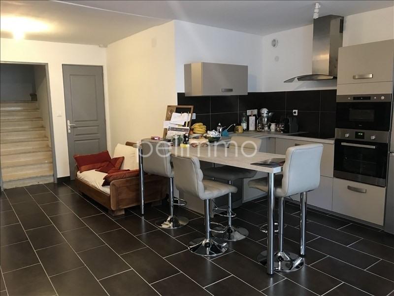 Vente maison / villa Lancon provence 220000€ - Photo 1
