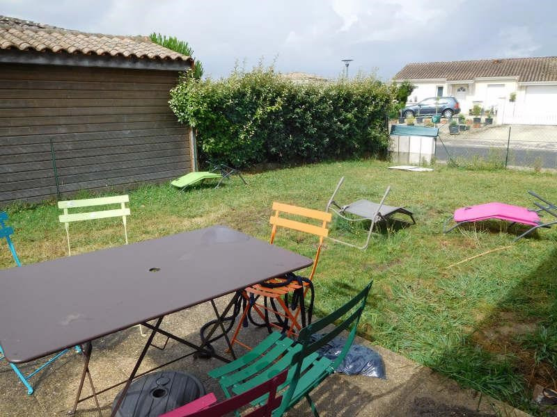 Location maison / villa St andre de cubzac 820€ CC - Photo 7