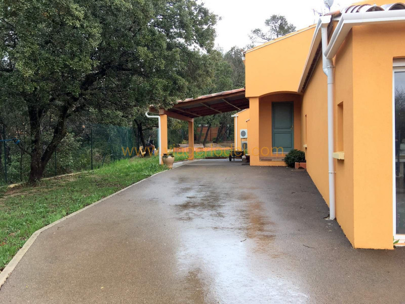casa Pourrières 95000€ - Fotografia 4