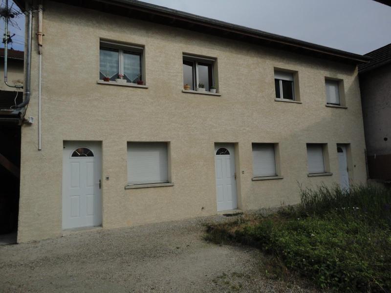 Location appartement Saint martin d heres 389€ CC - Photo 1