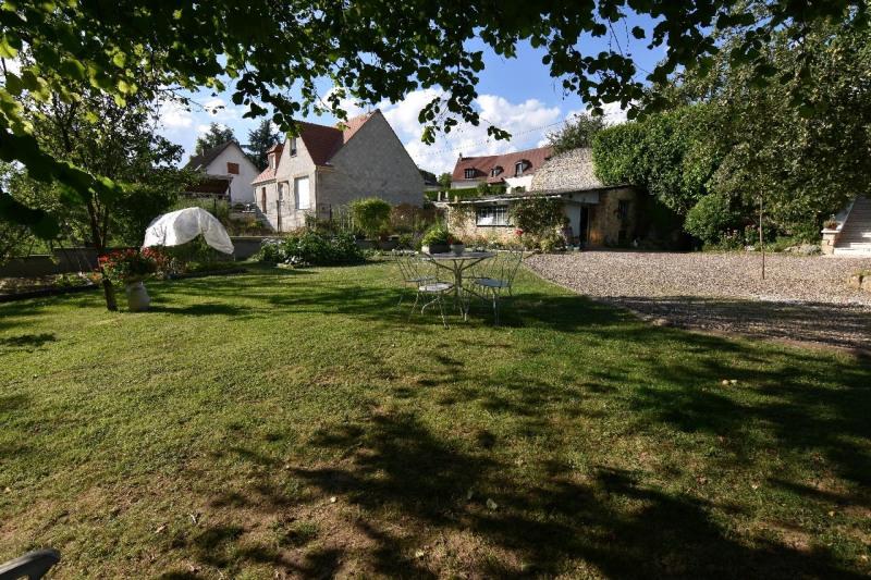 Sale house / villa Precy sur oise 339000€ - Picture 2