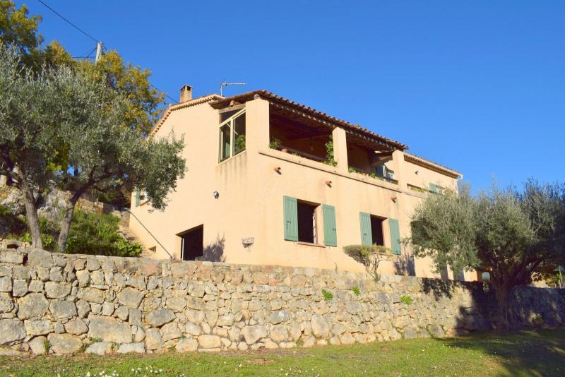 Vente maison / villa Seillans 498000€ - Photo 1