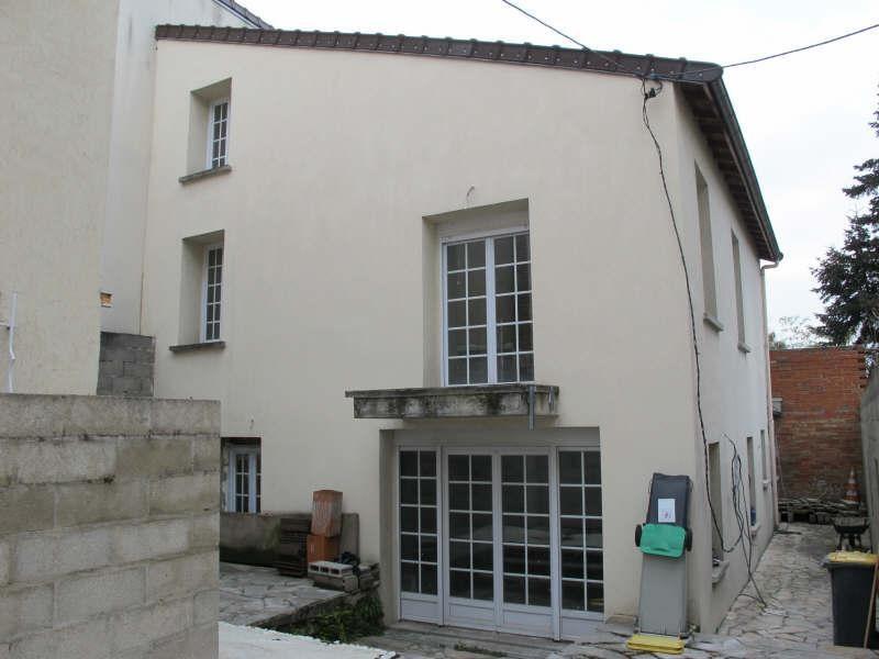 Sale house / villa Bois-colombes 675000€ - Picture 1