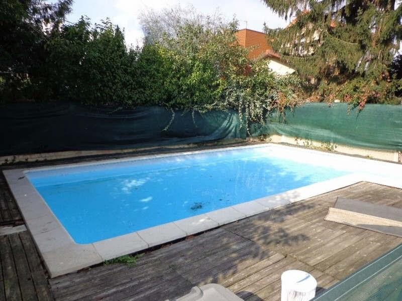 Vente maison / villa Soisy sous montmorency 380000€ - Photo 9