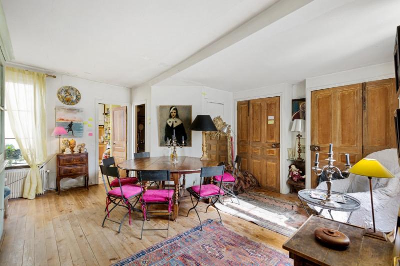 Venta de prestigio  apartamento Paris 7ème 2771000€ - Fotografía 2