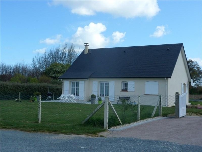 Location maison / villa Canouville 730€ CC - Photo 1