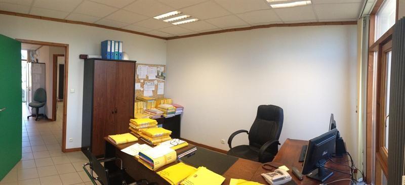 Vente Bureau Saint-Denis-lès-Bourg 0