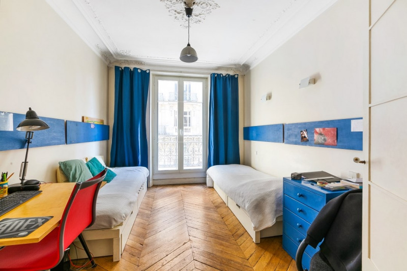 Vente appartement Paris 8ème 970 000€ - Photo 5