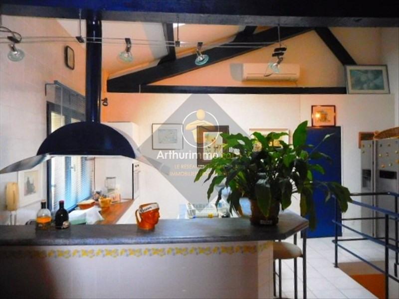 Vente maison / villa Sete 279000€ - Photo 1