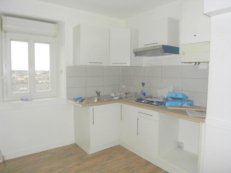 Rental apartment Cognac 340€ CC - Picture 1