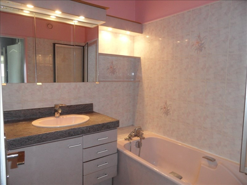 Affitto appartamento Marly le roi 1095€ CC - Fotografia 4