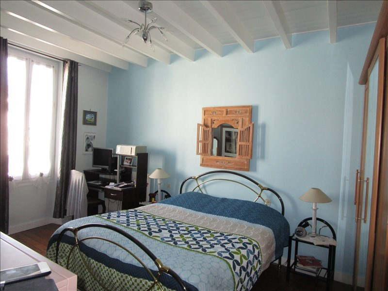 Sale house / villa Matha 143775€ - Picture 5