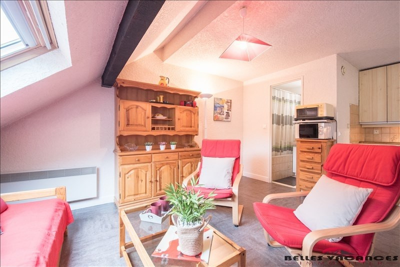 Vente appartement St lary soulan 165 000€ - Photo 5