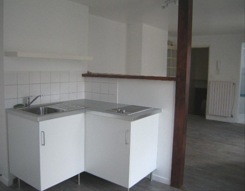 Produit d'investissement immeuble Chatellerault 284 850€ - Photo 4