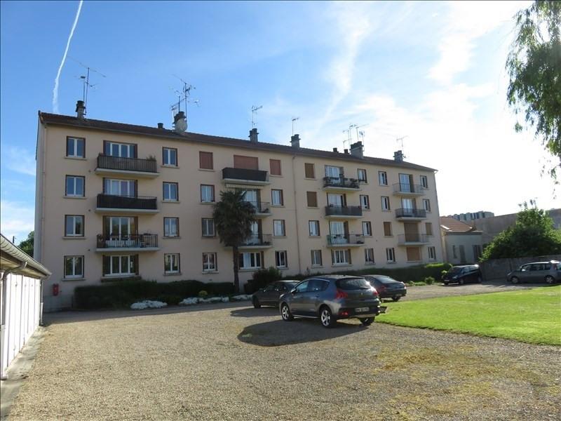 Vente appartement Meaux 183750€ - Photo 2
