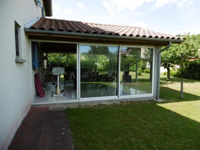 Vente maison / villa Villars-les-dombes 345000€ - Photo 4