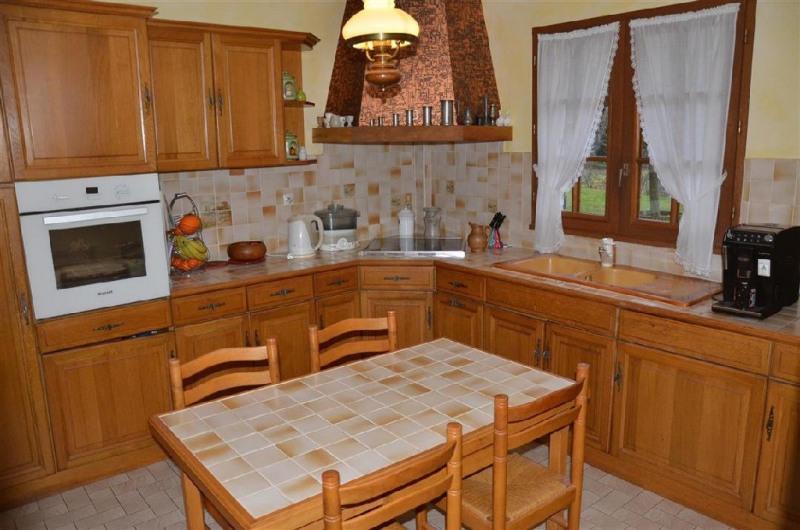 Sale house / villa Bois le roi 436000€ - Picture 5