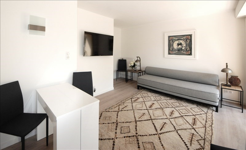 Sale apartment Cannes 195000€ - Picture 4
