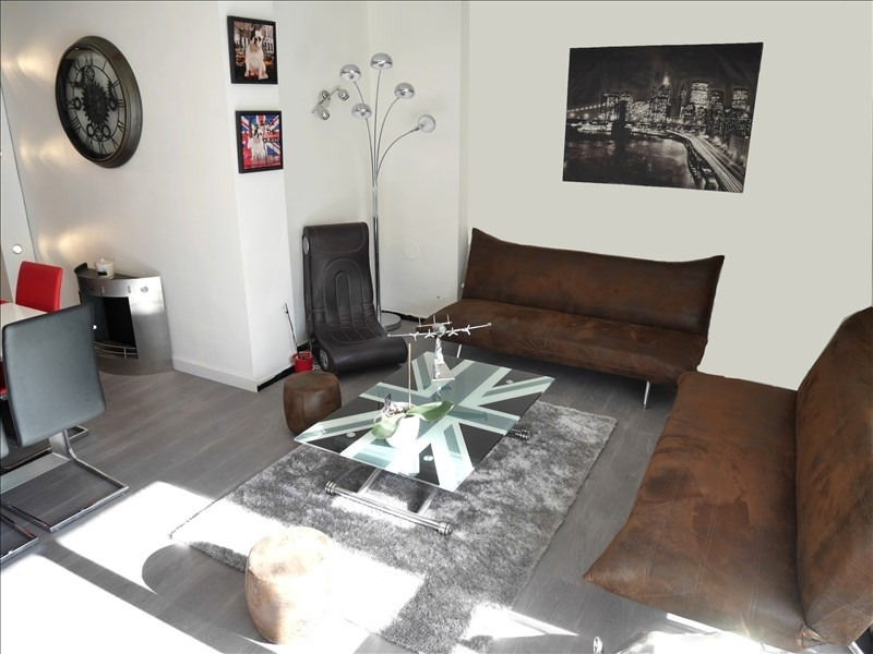 Sale apartment Perpignan 136000€ - Picture 2