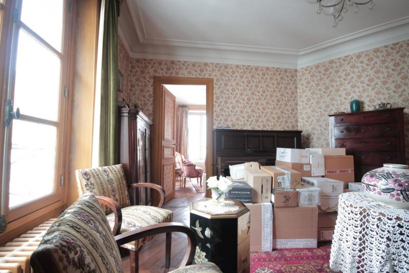 Vente appartement Paris 17ème 815000€ - Photo 6