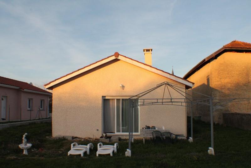 Vente maison / villa La cote st andre 173000€ - Photo 2