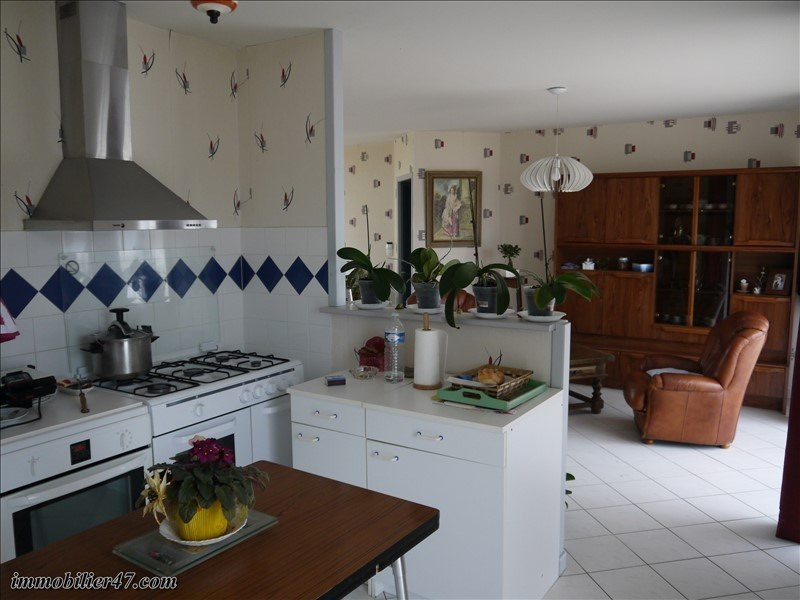 Vente maison / villa Le temple sur lot 139900€ - Photo 4