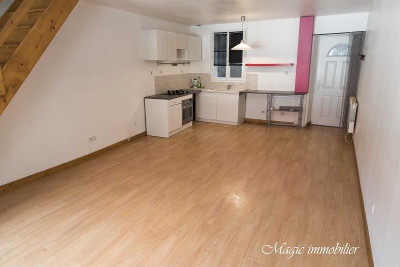 Rental apartment Nantua 381€ CC - Picture 2
