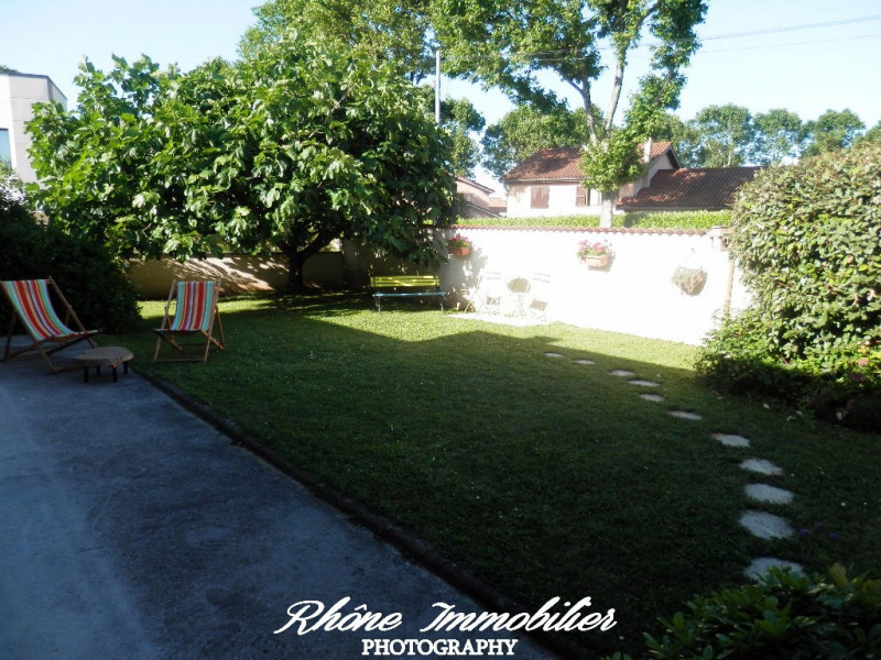 Vente maison / villa Jonage 397000€ - Photo 3