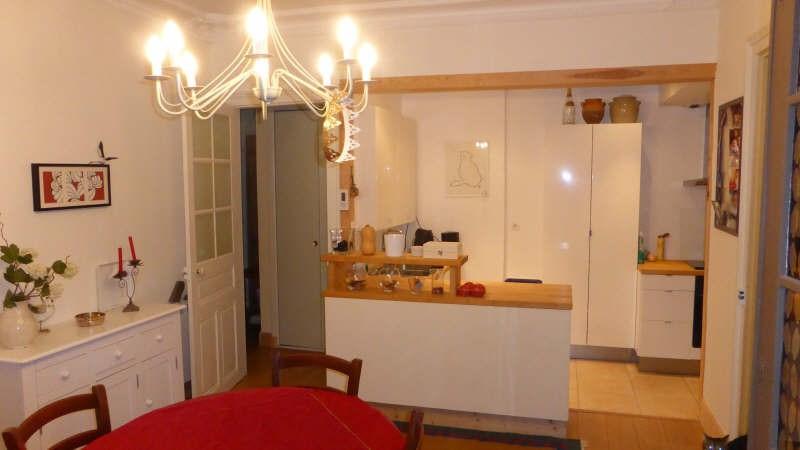 Vente appartement Bagneres de luchon 262500€ - Photo 5