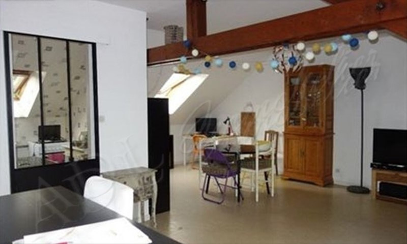 Vente appartement Vineuil st firmin 156 000€ - Photo 2