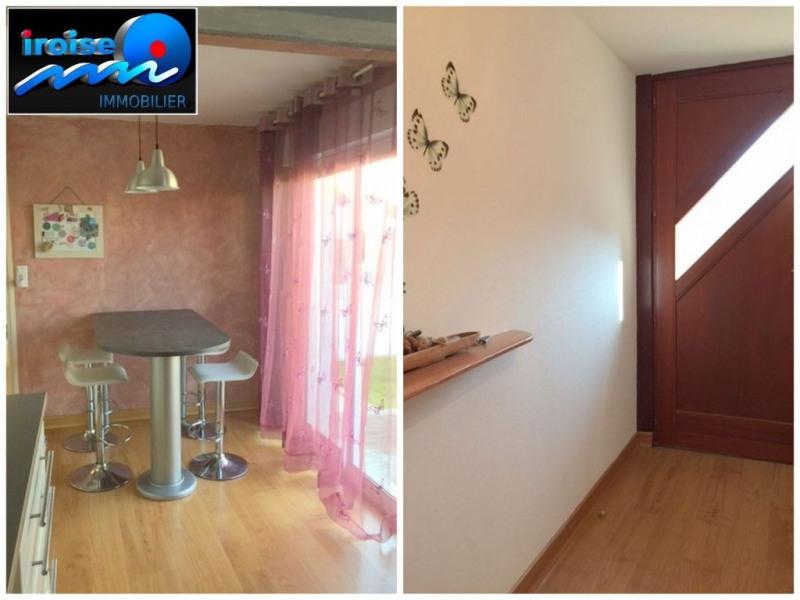 Sale house / villa Brest 232900€ - Picture 8