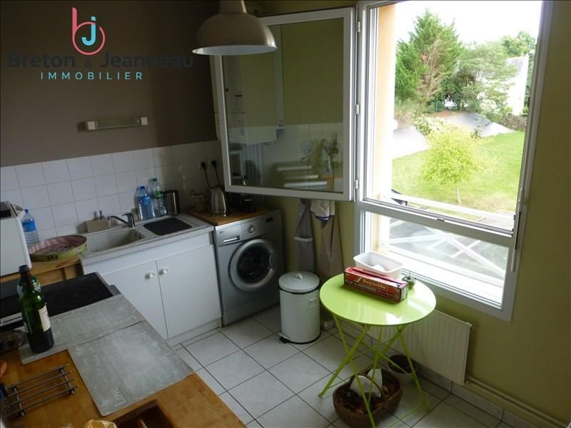Vente appartement Laval 114 500€ - Photo 3