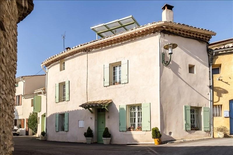 Vente maison / villa Vedene 229000€ - Photo 2