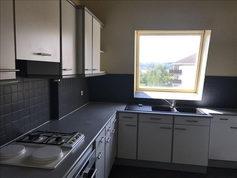 Vente appartement Villepreux 176400€ - Photo 5