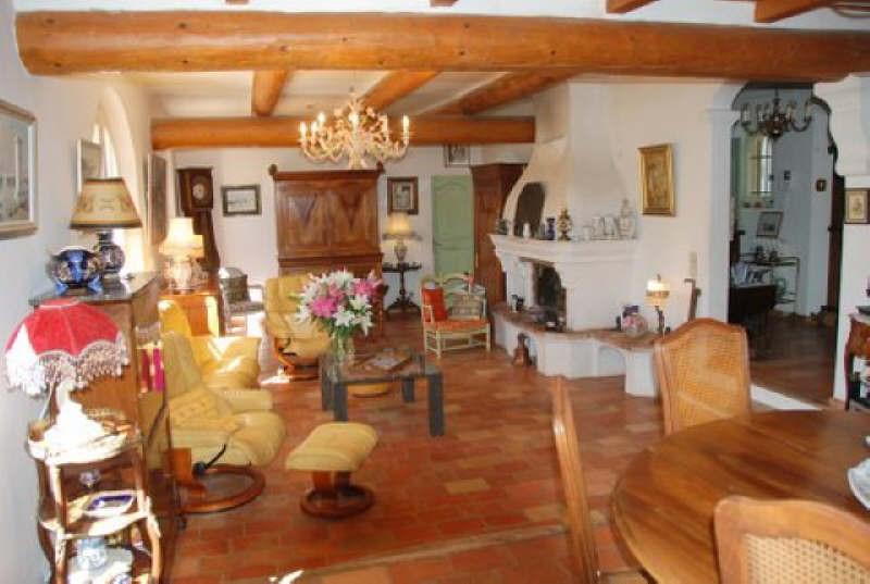 Deluxe sale house / villa Rognes 898000€ - Picture 8