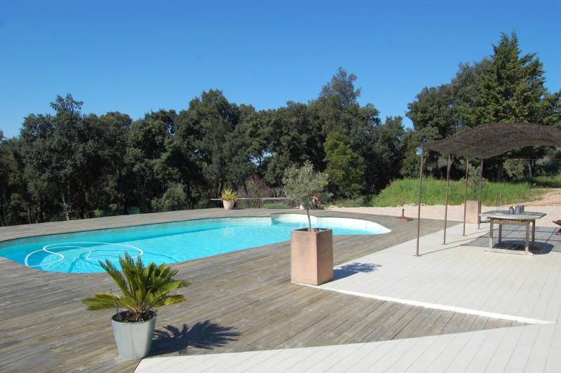 Vente de prestige maison / villa Montauroux 535000€ - Photo 2