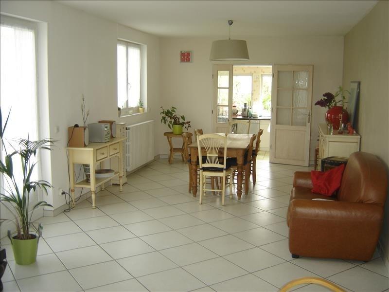 Vente maison / villa St marc le blanc 182000€ - Photo 3