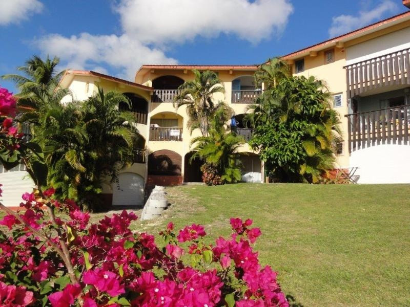 Sale apartment Sainte anne 72000€ - Picture 7