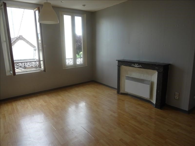Sale apartment Troyes 62 000€ - Picture 6